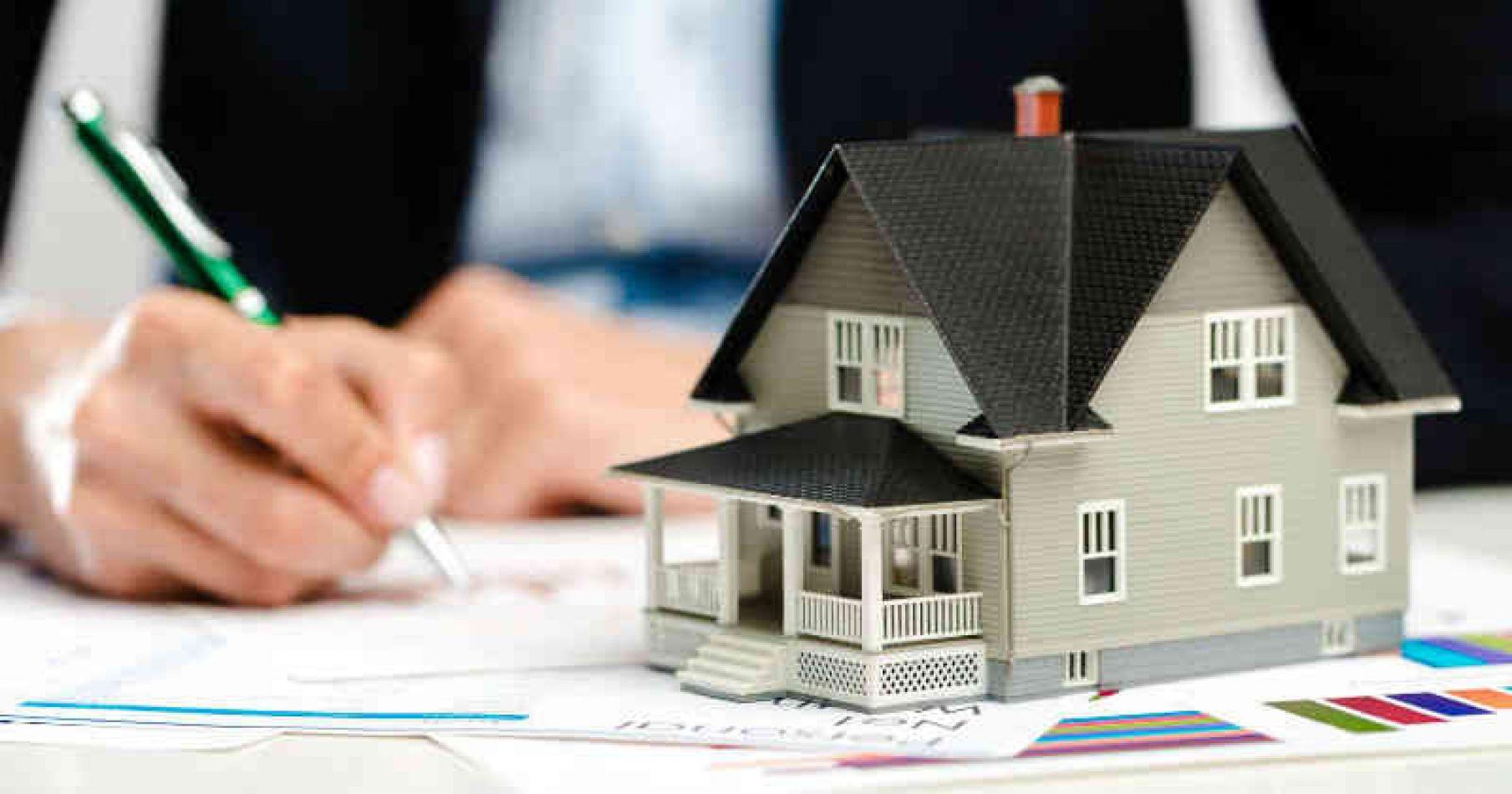 Кредит жилищного строительства
